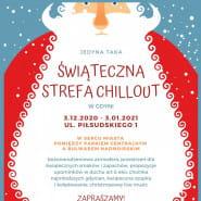 Świąteczna Strefa Chillout