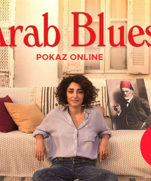 Arab Blues | pokazy online