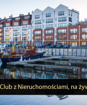 Wtorki w Yacht Club z Nieruchomościami