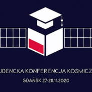 Studencka Konferencja Kosmiczna - SKK 2020
