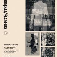 Sensory Orders // conversations