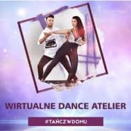 Tańcz w domu z Dance Atelier #wirtualnedanceatelier
