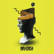 Artcast #6 Przymus rysowania o tym, co się dzieje. Rozmowa z Magdą Danaj