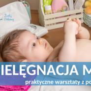 Pielęgnacja noworodka - warsztaty