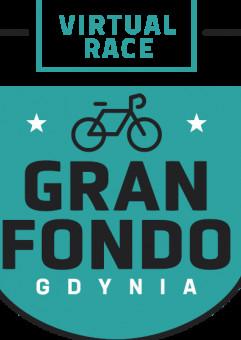 Gran Fondo Gdynia Virtual Race - Winter Edition