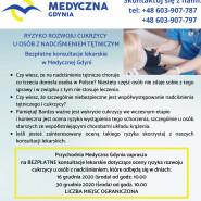 Ryzyko rozwoju cukrzycy u osób z nadciśnieniem tętniczym