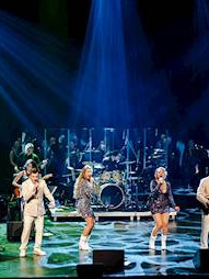 ABBA orkiestrowo