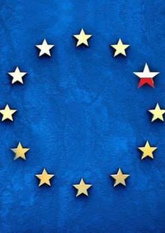 My zostajemy! Jesteśmy Europą!