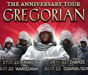 Gregorian: The Highlights from 20 years Masters of Chant