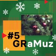 GRaMuz #5 | Magia Świąt - 26. koncert z cyklu Studenci - Uczniom