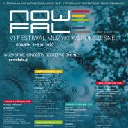 VI Festiwal Muzyki Współczesnej Nowe Fale - Impreza Towarzysząca