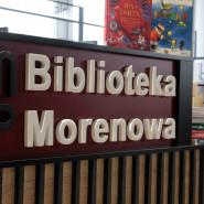 Otwarcie wyremontowanej Biblioteki Morenowej