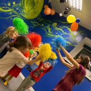Zumba dla dzieci w Filiko - grupa 4-7 lat.