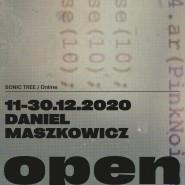 SONIC TREE | Daniel Maszkowicz | Online