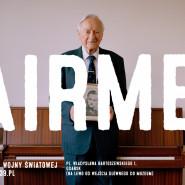 """Wystawa plenerowa """"The Airmen"""""""