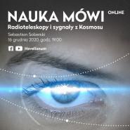 Radioteleskopy i sygnały z Kosmosu