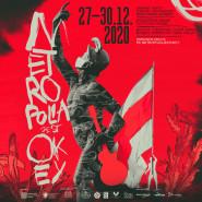 14. Festiwal Metropolia Jest Okey