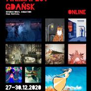 Animafest - 6. Festiwal Filmów Animowanych