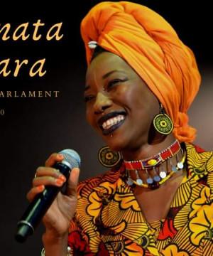 Fatoumata Diawara / African Beats