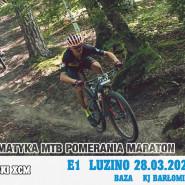 MH Automatyka MTB Pomerania Luzino 2021 - Etap 1 - Puchar Polski XCM