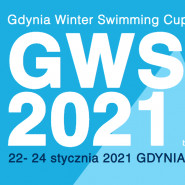 Gdynia Winter Swimming Cup 2021 by Piotr Biankowski