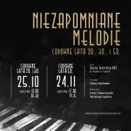 Niezapomniane melodie. Cudowne Lata 20., 30. online