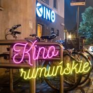 Kino Żak w Waszym domu / Kino rumuńskie