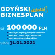 Gdyński Biznesplan 2021