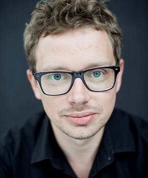 Koncert symfoniczny - Marcin Markowicz