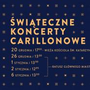 Świąteczny koncert carillonowy na Trzech Króli