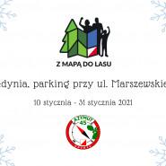 Z Mapą do Lasu - Gdynia, Marszewska
