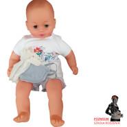 Pierwsza pomoc niemowlęciu