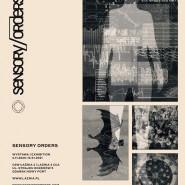 Sensory Orders - wystawa z cyklu Art+Science Meeting - PRZEDŁUŻONA