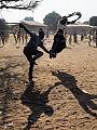 Po taniec, czyli o mojej podróży do Gwinei - spotkanie z Mają Kurant