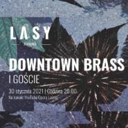 LASY ZIMOWE online: DownTown Brass