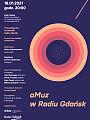 Koncert z cyklu aMuz w Radiu Gdańsk