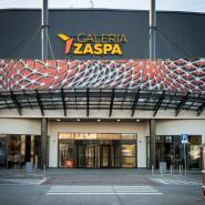 Galeria Zaspa jest otwarta