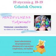 Bezpłatne spotkanie dla rodziców przed kursem uważności dla dzieci