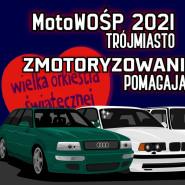 MotoWOŚP 2021 - Zmotoryzowani dla Wielkiej Orkiestry Świątecznej Pomocy