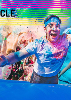 Color Obstacle Rush Trójmiasto 2021