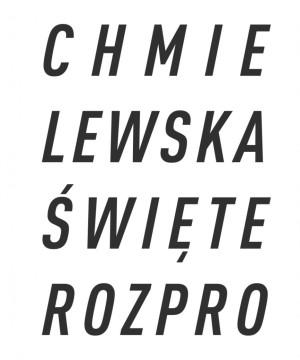 Dana chmielewska - Święte rozproszenie
