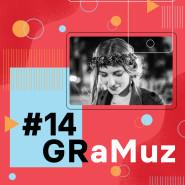 GRaMuz #14 | Małgorzata Oleszczuk&Dominik Kisiel, Filip Żółtowski Quartet