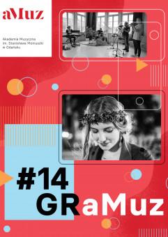 GRaMuz #14 | Małgorzata Oleszczuk, Filip Żółtowski Quartet