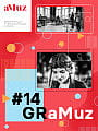 GRaMuz #14   Małgorzata Oleszczuk&Dominik Kisiel, Filip Żółtowski Quartet