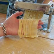 Warsztaty kulinarne Pasta i Basta