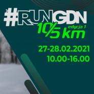 #RUNGDN - edycja 1