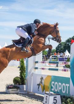 CSIO5* Sopot Horse Show 2021 oraz zawody dla dzieci i młodzieży CSIO Sopot Young Stars.