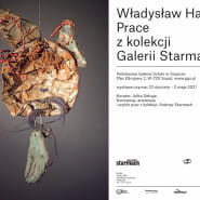 Władysław Hasior. Prace z kolekcji Galerii Starmach