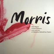 Morris - wystawa malarstwa