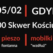 Strajk Kobiet Gdynia - NIE dla zakazu aborcji
